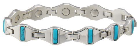 Bright Stainless Bracelet - 335