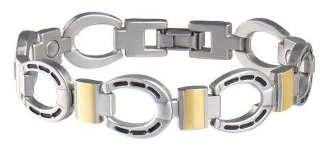 Horseshoe Bracelet - 227