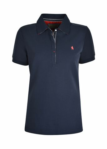 Charity S/S Polo - T0S2518105