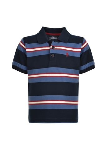 Boy's Phillip S/S Polo - T0S3500032