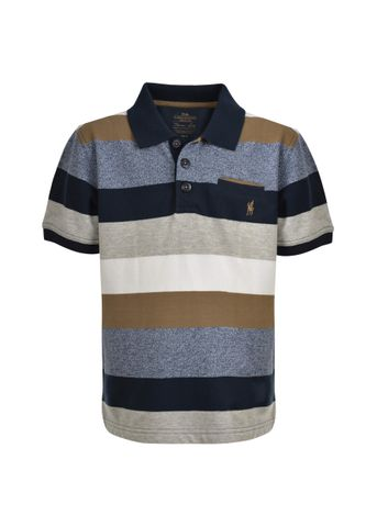 Jack 1-PKT S/S Polo - T0S3509023