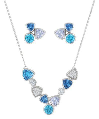 River Of Lights Jewellery Set - JS3395