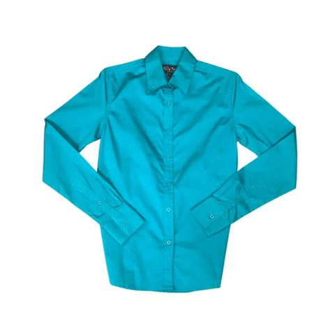 Women's Clara L/S Shirt - CLARA