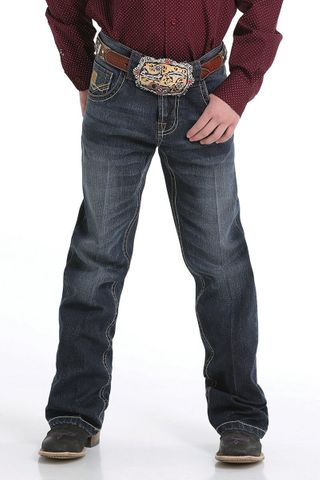 Little Boy's Relaxed Fit Jean - MB16642003