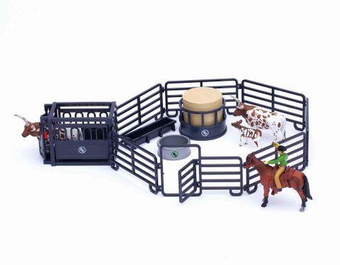 Large Ranch Set - 418