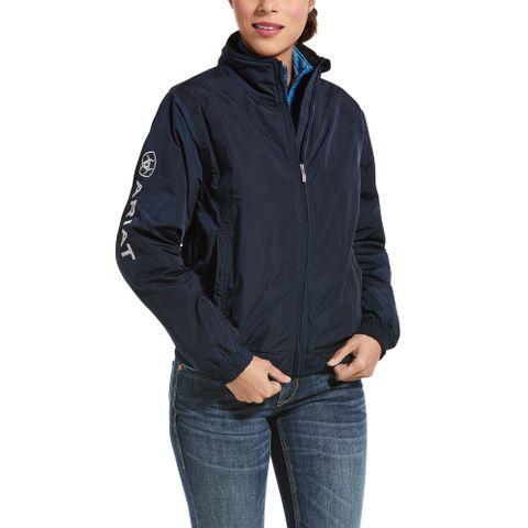 Women's Stable Team Jacket - 10001713