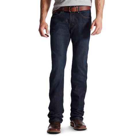 Men's Rebar M5 Slim Straight Jean - 10016223