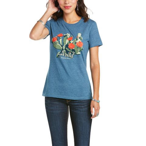 Women's Prickly Pear S/S Tee - 10035797