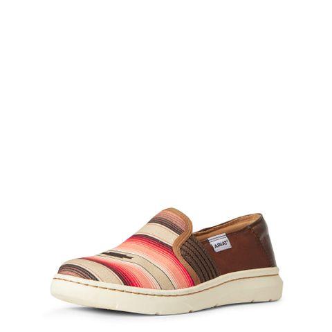 Women's Ryder Slip On Shoe - 10033917