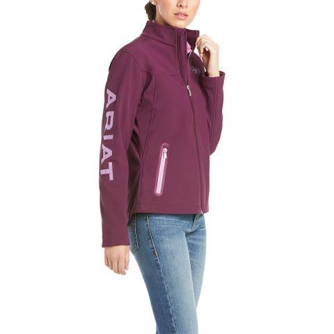 Women's Team Softshell Jacket - 10034920