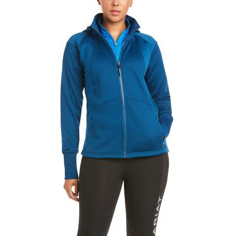 Women's Wilde Full Zip Sweatshirt - 10034840