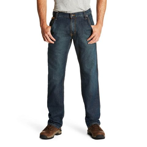 Men's Rebar M4 Workhorse Jean - 10018377