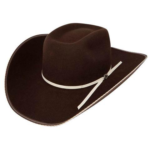 Snake Eyes Cowboy Hat - RWSNEYB784208