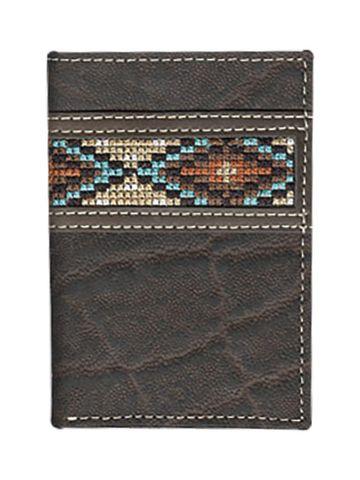 Men's Tri-Fold Wallet - 8139100