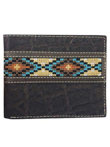 Men's Bi-Fold Wallet - 8140100