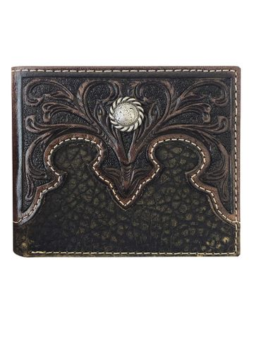 Men's Bi-Fold Wallet - 8143100