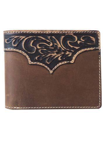 Men's Bi-Fold Wallet - 8146100