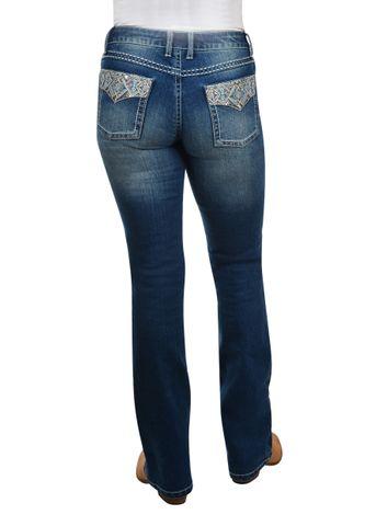 Women's Tegan Jean - X1S2247728