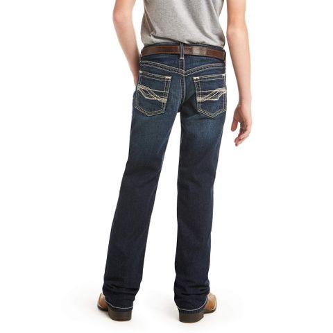 Boy's B5 Wilcox Straight Leg Jean - 10034637