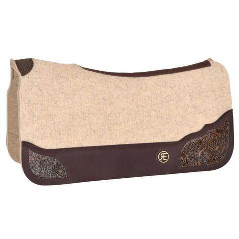 Apex Premium Wool Saddle Pad - 37030-BS0010