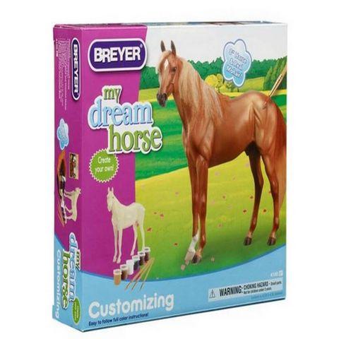 My Dream Horse Customising Kit - TBA4100