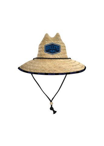 Blazin Straw Sun Hat - B1S1947HAT217