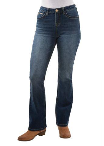 Women's Brady High Waisted Jean - PCP2213509