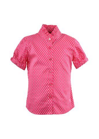 Girl's Laura S/S Shirt - T1S5104045
