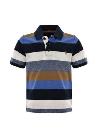 Boy's Nelson S/S Shirt - T1S3509029