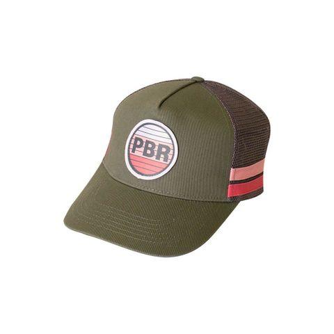 Women's Horizon Cap - PBRPB21ED