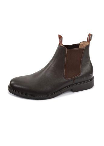 Men's Harvest Dress Boot - TCP18205