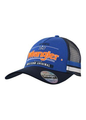 Men's Dimitri Trucker Cap - X1S1981CAPC40