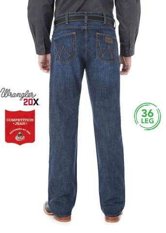 Men's 20X Slim Fit Competition Jean - 02MWXDL36