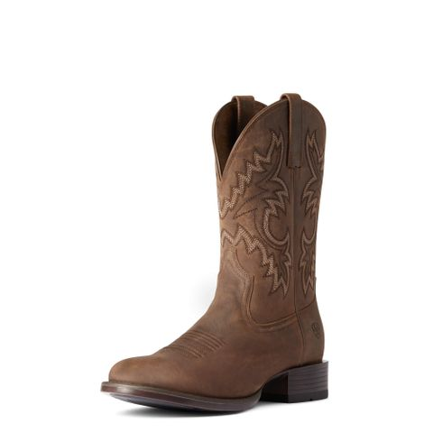 Men's Stockman Ultra Western Boot - 10038367