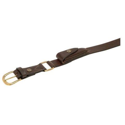 Men's Ord River Knife Pouch Belt - BLT803
