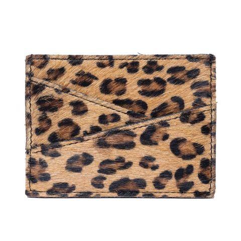 Women's Farouche Credit Card Holder - S-3173