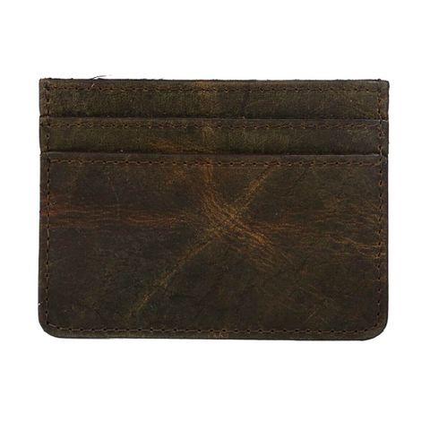 Men's Rugueux Credit Card Holder - S-3177