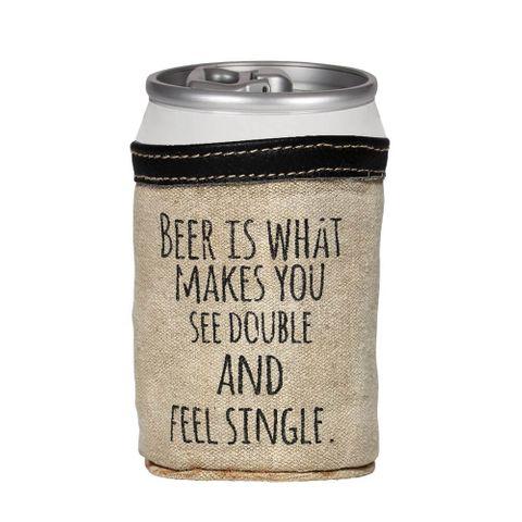 Feel Single Beer Can Holder - S-1182