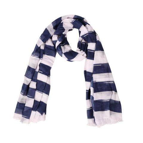 Women's Classy Stripes Scarf - S-1993