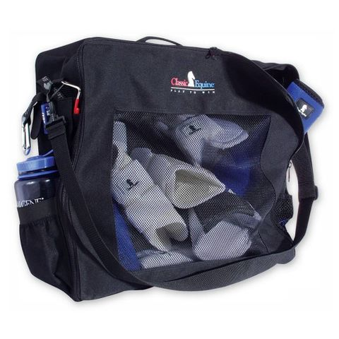 Boot/Accessory Tote - BATBK