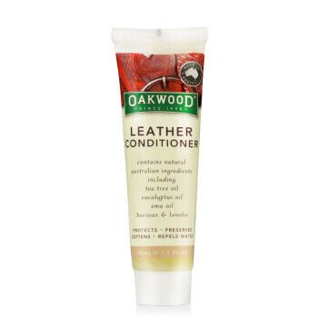 Oakwood Leather Conditioner Tube 30mL - OP123