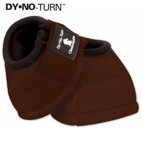 Dyno-Turn Bell Boots - CDN100CH