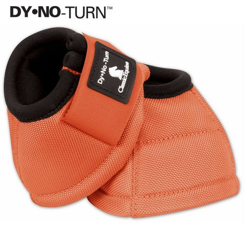 Dyno-Turn Bell Boots - CDN100OR