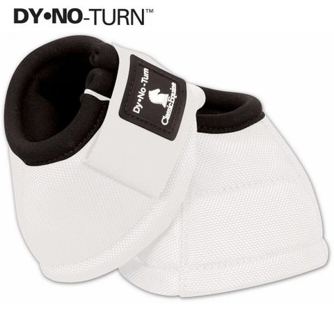 Dyno-Turn Bell Boots - CDN100WH