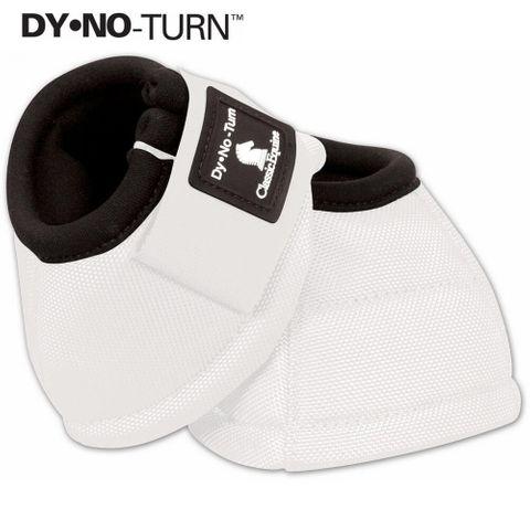Dyno-Turn Bell Boots - CDN100WH