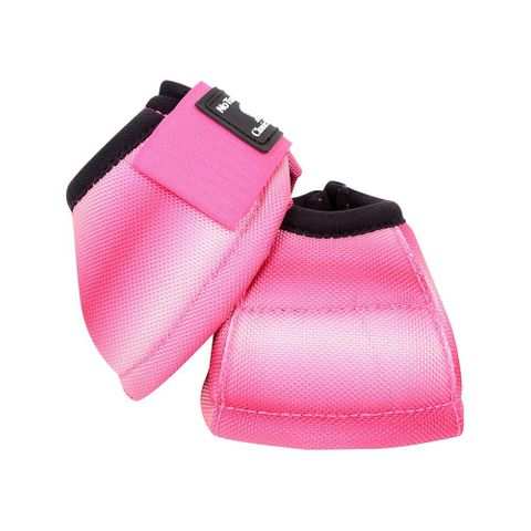 Pink Fusion No Turn DL Bell Boot - CDNDL17PKF