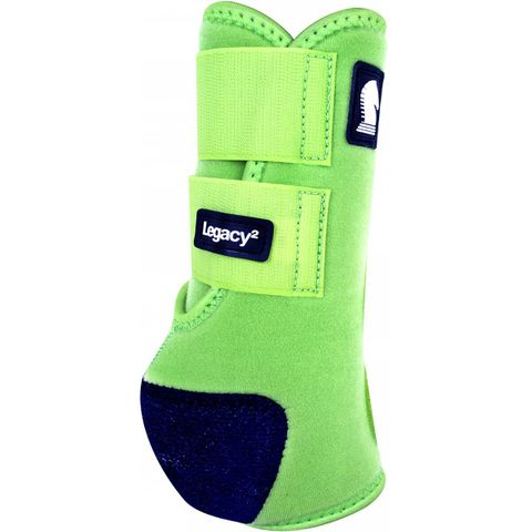 Legacy 2 System Back Boots - CLS202LG