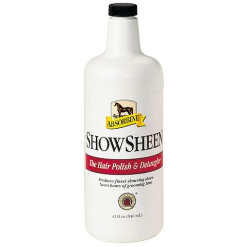 Absorbine Showsheen 946mL - ABS3410
