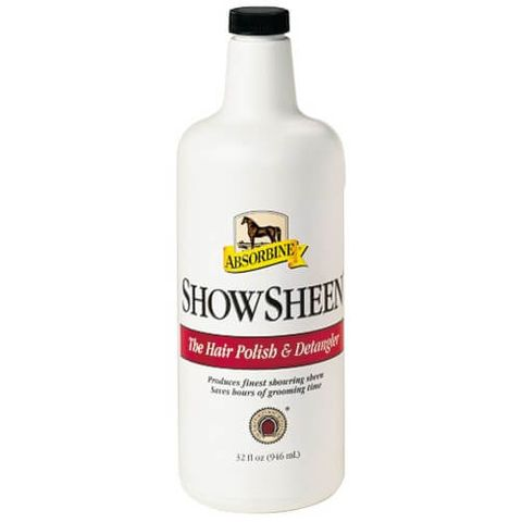 Absorbine Showsheen 3.8L - ABS3420