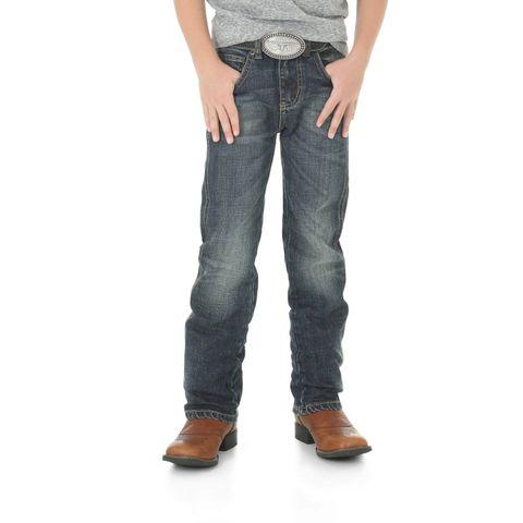 Retro Straight Leg Jean - 88JWZBZREG